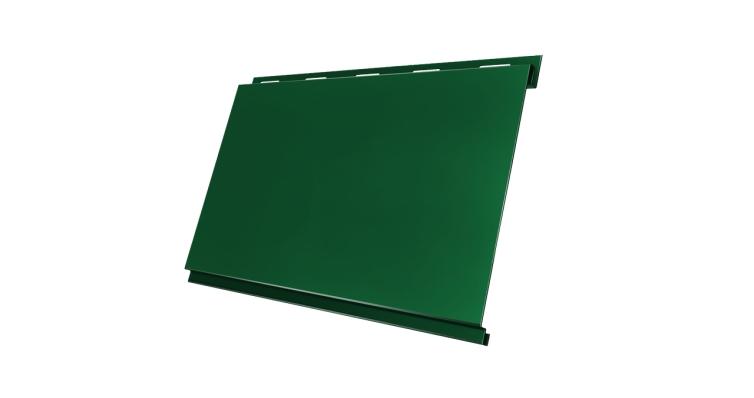Вертикаль 0,2 classic 0,45 PE с пленкой RAL 6005 зеленый мох
