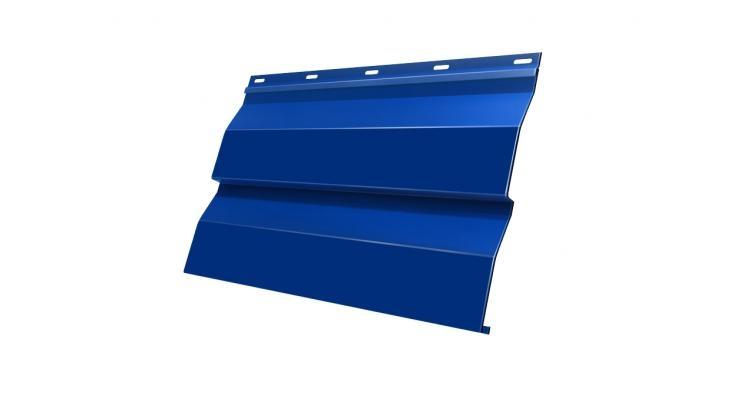 Корабельная Доска 0,265 0,45 PE RAL 5005 сигнальный синий