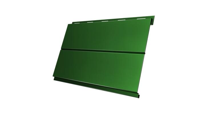 Вертикаль 0,2 line 0,45 PE с пленкой RAL 6002 лиственно-зеленый