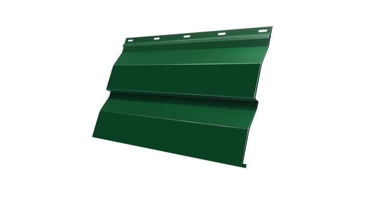 Корабельная Доска 0,265 0,4 PE RAL 6005 зеленый мох