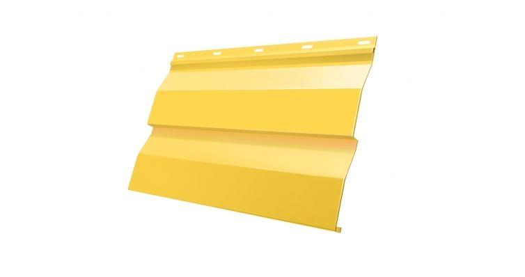 Корабельная Доска 0,265 0,45 PE RAL 1018 цинково-желтый
