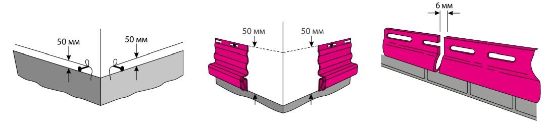 Инструкция по установке стартовой планки